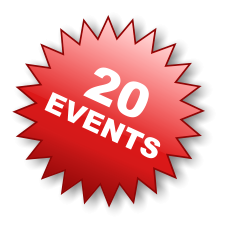 20 EVENTS